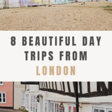 8 Beautiful Day Trips from London