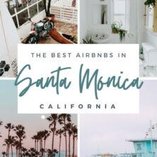 AirBNB Santa Monica