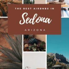 The 11 Best AirBnBs In Sedona, Arizona