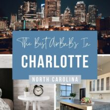 The 12 Best AirBnBs In Charlotte, North Carolina
