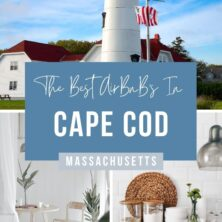 The 10 Best AirBnBs in Cape Cod, Massachusetts