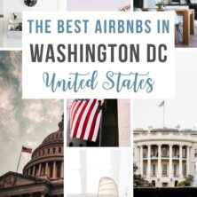 The Best 12 AirBnBs In Washington DC