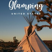 The Best Glamping Airbnbs In The USA