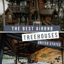 The Best Treehouse Airbnbs In The USA