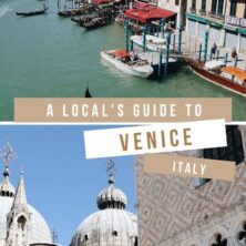 Undiscovered Venice: A Local's Guide